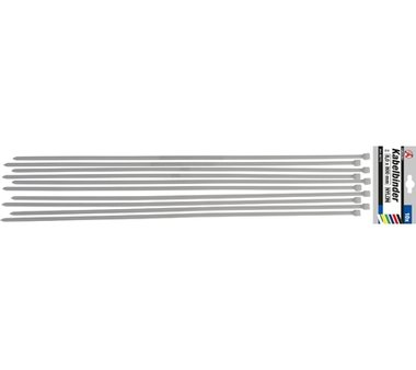 Kabelbinder-Satz 8,0x800 mm, 10-tlg