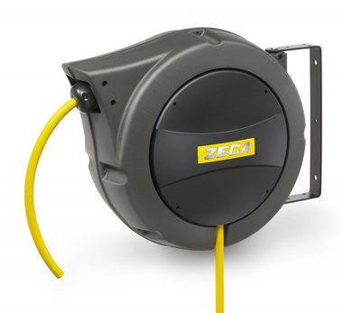Airbag 18m - 12mm mit PVC Schlauch