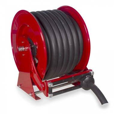 Schlauchaufroller Diesel 1 20 bar, 15m