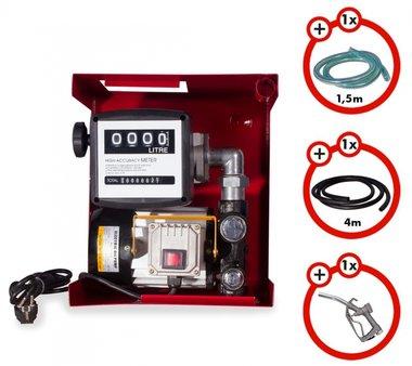 Diesel-Transferpumpe 230 V