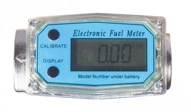 Digitaler Zähler Diesel 150l / min