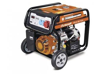 Benzin-Generator 7,0 kW
