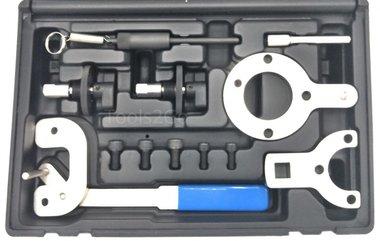 Motor Einstell Werkzeugsatz Opel & Fiat 1.3 JTD/CDTi/TDCi