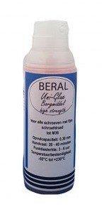 Beral Uni-Glue Locking Agent rot hohe Festigkeit 50ml