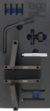 Motor-Einstellwerkzeugsatz für BMW S65