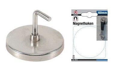 Magnethaken um Durchmesser 60 mm