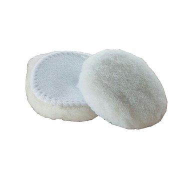 Reinigungspolster Wolle 75 mm