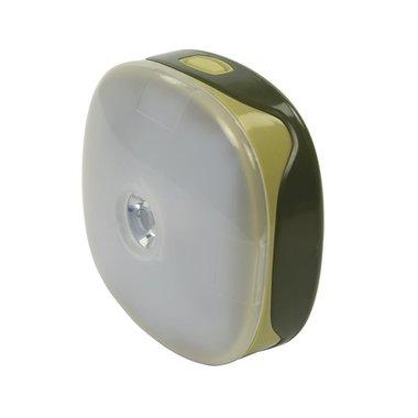 Campinglampe mini 12+3+1LED