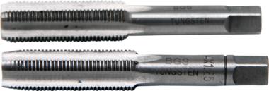 Gewindebohrer Vor- und Fertigschneider M14 x 1,25 - 2-tlg