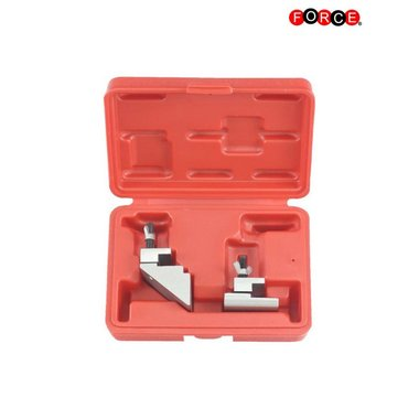 Belt tool kit voor elastic-ribbed belts