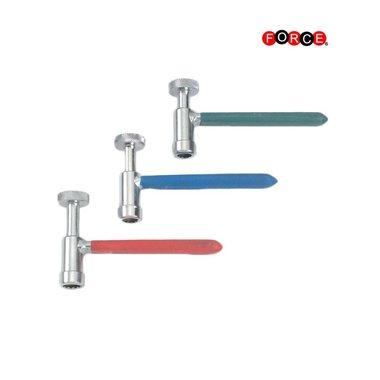 Werkzeugsatz für Stößeleinstellung