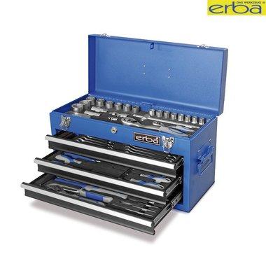Werkzeugsatz 116 St.-CrV