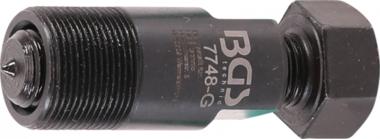 Polrad-Abzieher M19 x 1,0 fur BGS-7748