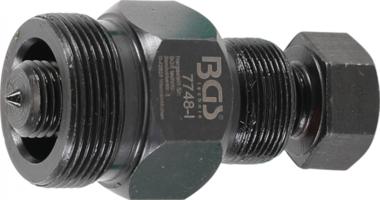 Polrad-Abzieher M27 x 1,25 - M20 x 1,0 fur BGS-7748