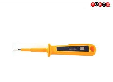 Schraubendreher Sonde Spannungsprüfer 80-250VAC