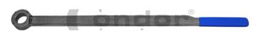 Gegenhalteschlussel fur KW-Riemenscheibe, VAG 1.8/2.0 TFSI