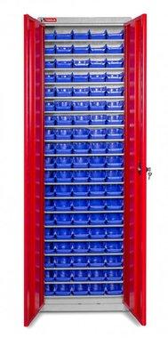 Backschrank mit Türen Tabletts 95 x BOT20