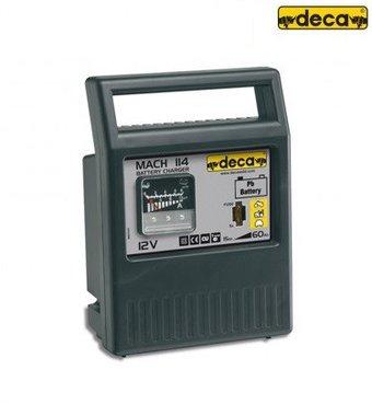Deca Batterieladegerät 15-60 AH