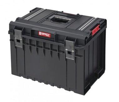 Aufbewahrungskoffer 52 Liter Technik