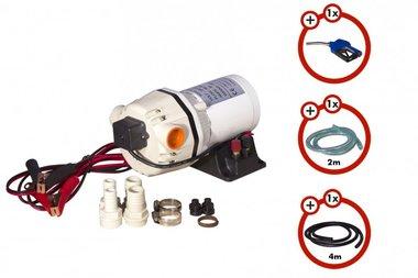Adblue Pumpe poad24 + Zubehör