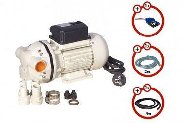 Adblue Pumpe poad230 + Zubehör