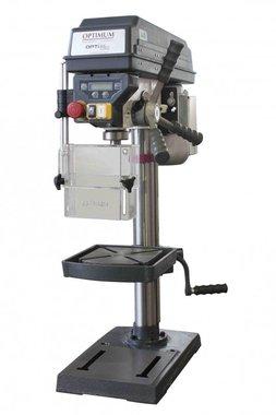 Tischbohrmaschine Durchmesser 16mm, 565x275x840mm