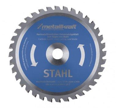 TCT-Kreissägeblätter für Stahl, Zähne-48