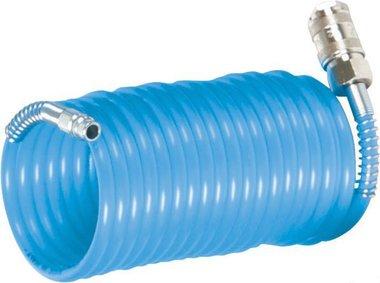 Standard-Spiralluftschlauch 7,5 Meter - 8 bar