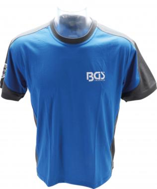 BGS® T-Shirt | Größe 4XL