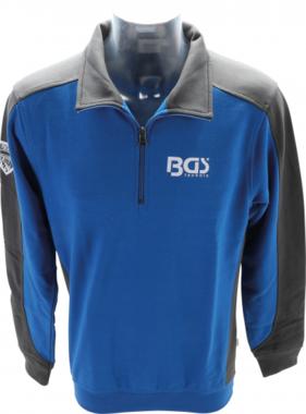 BGS® Sweatshirt | Größe M
