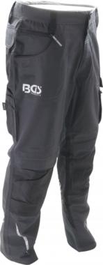 BGS® Arbeitshose | lang | Größe 58