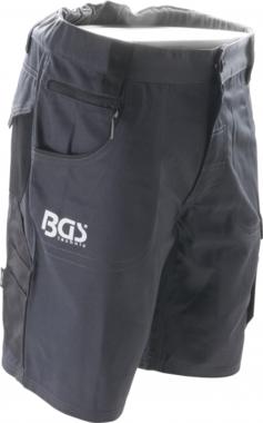 BGS® Arbeitshose | kurz | Größe 48