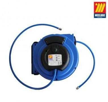 Luft-Wasser-Schlauchhaspel 12+1 Meter