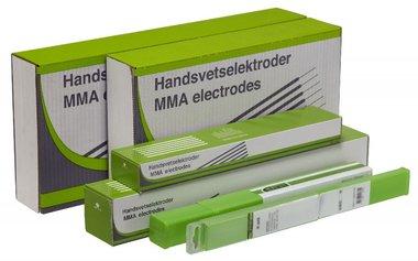 Grundsätzlich beschichtete Elektroden 4mm -6kg