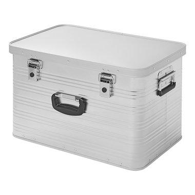 Aluminiumbox 65L