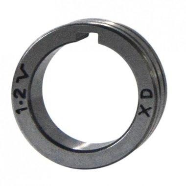 Vorschubrolle für MIG350I-4R -1.0-1.2mm