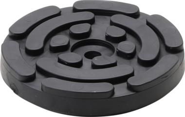 Gummiteller | für Hebebühnen | Ø 140 mm