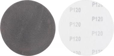 Schleifscheiben-Satz | Körnung 120 | Siliziumkarbid | 10-tlg.
