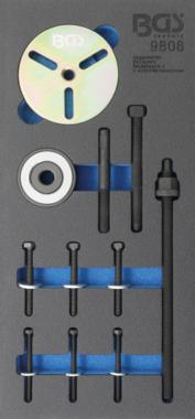 Krukas-riemschijf-gereedschapsset voor MINI Cooper motoren W11
