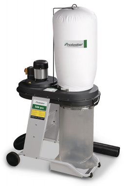 Spänextraktion 1150 m³ / h - 0,55 kW - 1x230V