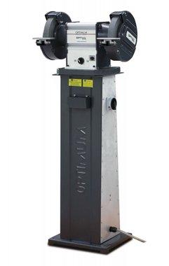 Doppelmahlwerk Durchmesser 250 - Vario