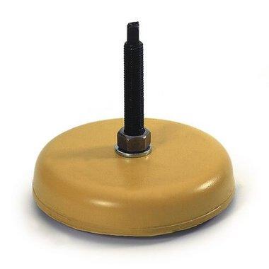 Universal-Schwingungsdämpfer / Stellfüße 120mm
