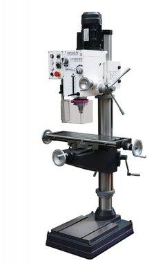 Säulenbohrmaschine mit Kreuztischdurchmesser 32 mm