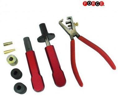 Injektor Dichtring Montage Werkzeug für BMW