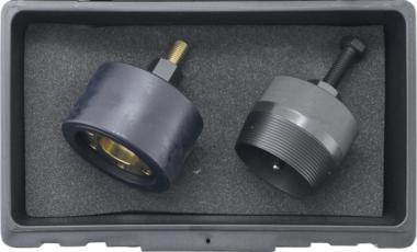 Kurbelwellen-Radialdichtring-Werkzeug-Satz für BMW N20 / N26