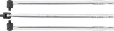 Gelenkgriff Abtrieb Außenvierkant (3/8) 450 mm