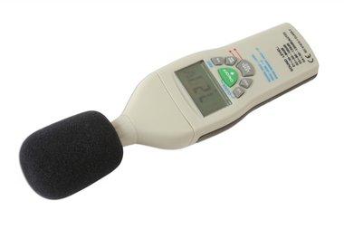 Schallpegelmesser 31.5hz-8khz