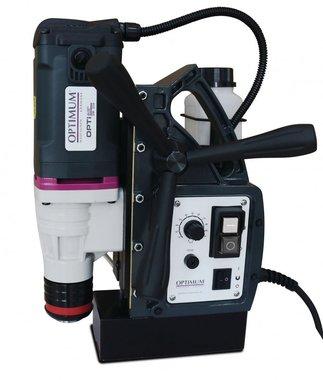 Magnetbohrer mit variabler Drehzahl Durchmesser 35 x 35 mm