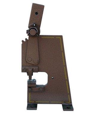 Stanzeinheit Durchmesser 18 - 3,5mm