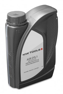Pneumatisches Öl 1 Liter